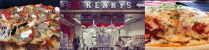 Great Italian food in Dallas, TX | Kenny's East Coast Pizza