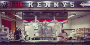 Great Italian Food in Plano, Tx | Kenny's East Coast Pizza