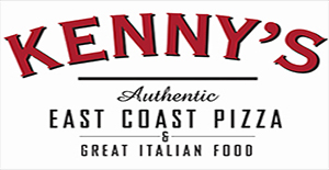 Kenny's East Coast Pizza